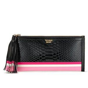 Victoria's Secret Wallet/Clutch